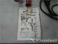 Right Angle Drill-