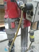 Dymo Drill-