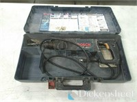 Bosch Roto Hammer as photographed