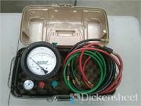 Back Flow Test Kit-