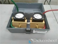 Flow Test Kit-