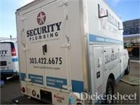 2014 Chevrolet Express Van, VIN 1GB0G2BG6E1199935