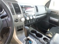 2012 Toyota Tundra Tk, VIN 5TFUY5F12CX211980