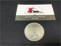 Cyber Monday Coin Auction