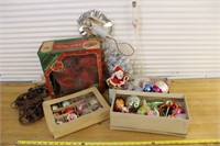 Christmas, Collectibles, antiques & more!!!