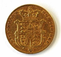 November Coins, Banknotes & Stamps auction