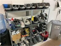 CONTRACTOR EQUIPMENT, FORKLIFT - NOV 30TH