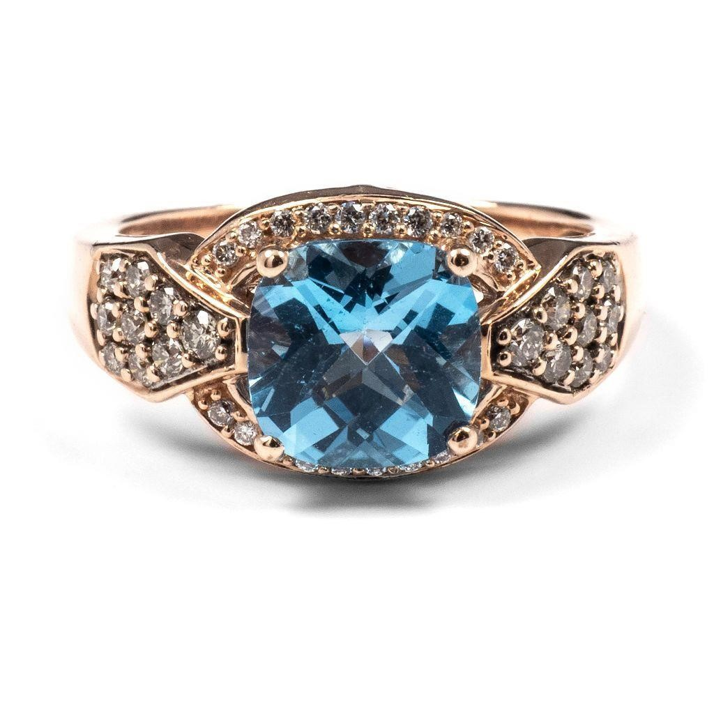 Vic's Cyber Monday Fine Jewelry Auction
