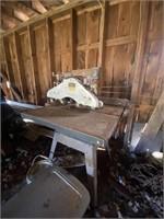 Estate liqudation, Picture Framing Buisness, Saw Mill , Equi