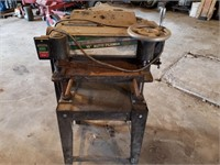 Estate liqudation, Picture Framing Buisness, Saw Mill , Equi