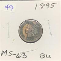 Martin Estate Coin Collection