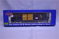 LARGE SINGLE OWNER O GAUGE TRAIN COLLECTION