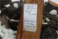 Hay, Bedding, Firewood #48 (11/25/2020)
