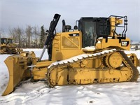 Global Machinery Auctions- December 3