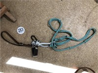 December 9th Online Only Tack Auction