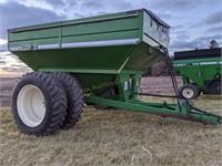 December Farm, Industrial & Automobile Online Auction