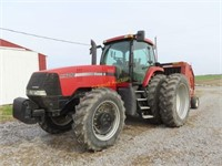 No Reserve Equipment Auction - Gill Farm Excess Equipment