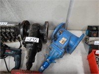 750 lot Power & Hand Tools Sale