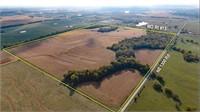 120 Acres Henry County Missouri