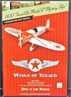 Planes, Tractors and Automobiles (toy) auction