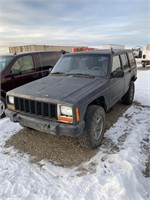 Agricultural & Industrial Consignment Auction - Calgary