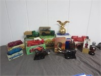 Books-Coins-Clocks-Collectibles-Online Only
