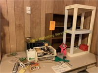 Sewing & Craft Auction - Dec. 21 @ 6 P.M. - Online Only
