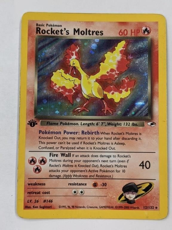 Pokemon Cards, Toys, Coins & Jewelry 12/10