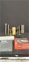 TOOLS MACHINIST WELDERS BOXES HANDTOOLS AND MORE