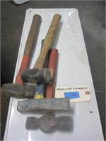 Camp Hill Hydraulic Business Liquidation Auction