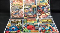 Special Online Comic Book, Card & Vintage Toy Auction