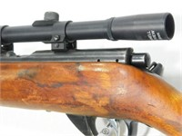 JC Higgins Rifle