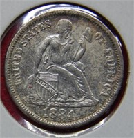 Weekly Coins & Currency Auction 12-4-20