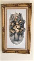 Art online auction with Paintings, Prints & Bronze sculpture