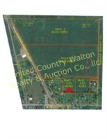 Erickson Land Auction- Nov. 30, 2020
