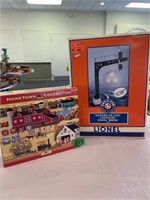 Online Only MODEL TRAINS 11/25 -11/29