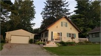 LAKE HOME OFF OF NYONA LAKE! ONLINE ONLY AUCTION!