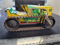 Construction toys and comics