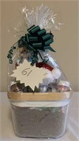 Ultimate Hot Chocolate Wonderland Gift Basket