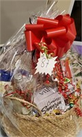 Entertainers Gift Basket