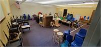 Early Developmental School Contents Daycare Pre-School