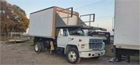 299-JDN-BOX TRUCKS AND TRAILERS