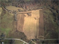 HARRIS FARM - 33+/- AC. OFFERED IN 1 TRACT - CROPLAND