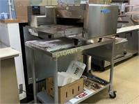 12.28.20 - Quiznos Newmarket Online Auction