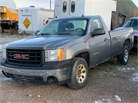 DEER LAKE PROVINCIAL GOVERNMENT ONLINE AUCTION