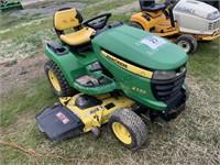 LandPro Used Equipment December Online Auction