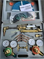 Welding and Cutting Kit