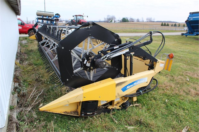 NEW HOLLAND 88C at AuctionTime.com