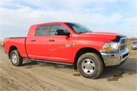 12/14 Vehicle & Equipment Online Only Auction