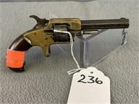 Major Firearms Auction